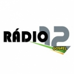 Logo da emissora Rádio 12 Gospel