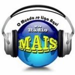 Logo da emissora Rádio Mais Astorga