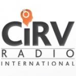 Logo da emissora Radio CIRV 88.9 FM