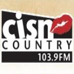 Logo da emissora Radio CISN 109.9 FM