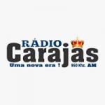 Logo da emissora Rádio Carajás 950 AM