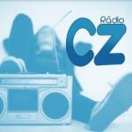 Logo da emissora Rádio Crazzy