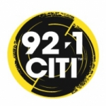 Logo da emissora Radio CITI 92.1 FM