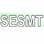 Logo da emissora Rádio SESMT 01