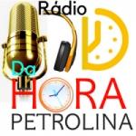 Logo da emissora Rádio Da Hora