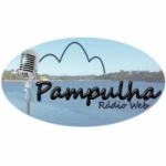 Logo da emissora Rádio Pampulha