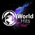 Logo da emissora World Hits BR