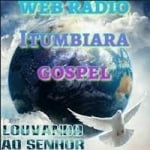 Logo da emissora Itumbiara Gospel