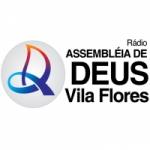 Logo da emissora Rádio AD Vila Flores