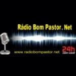 Logo da emissora Bom Pastor Net