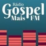 Logo da emissora Rádio Gospel Mais FM