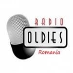 Logo da emissora Radio Oldies