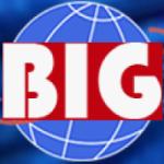 Logo da emissora Rádio Big News