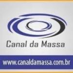 Logo da emissora Web Radio Gospel Canal da Massa