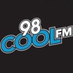 Logo da emissora Radio CJMK Cool 98 FM
