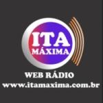 Logo da emissora Itamaxima Web Rádio