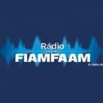 Logo da emissora Rádio FIAM FAAM