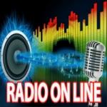 Logo da emissora Rádio Célio Ribeiro