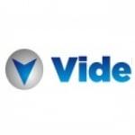Logo da emissora Vide Rádio e TV