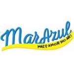 Logo da emissora Mar Azul FM