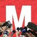 Logo da emissora Rádio Maroca