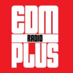 Logo da emissora Rádio EDM Plus