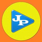 Logo da emissora Rádio Jovem Plus FM