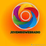 Logo da emissora Jovem Rio Webrádio