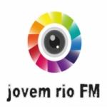 Logo da emissora Web Jovem Rio FM