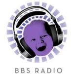 Logo da emissora BBS Radio 1