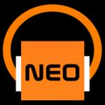 Logo da emissora Neo Digital Web Rádio