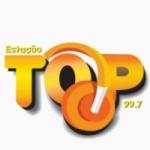 Logo da emissora Rádio Estação Top FM