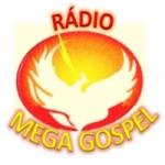Logo da emissora Web Mega Gospel