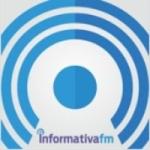 Logo da emissora Rádio Informativa 102.5 FM