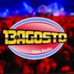 Logo da emissora Rádio 13 de Agosto