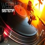 Logo da emissora Web Rádio Sistema X