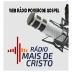 Logo da emissora Rádio Pomerode Gospel