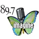 Logo da emissora Radio Imagine 89.7 FM