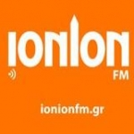 Logo da emissora Radio Ionion 95.8 FM