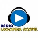 Logo da emissora Rádio Lagoinha Gospel