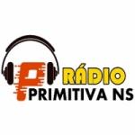 Logo da emissora Rádio Primitiva NS