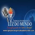 Logo da emissora Rádio Luz do Mundo