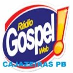 Logo da emissora Rádio Gospel Cajazeiras