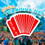 Logo da emissora Rádio Terrinha Net