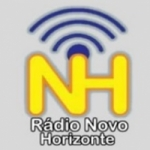 Logo da emissora Rádio Novo Horizonte SL