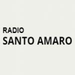 Logo da emissora Rádio Santo Amaro