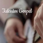 Logo da emissora Rádio Talentos Gospel