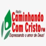 Logo da emissora Caminhando Com Cristo FM