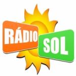 Logo da emissora Web Radio Sol BH
