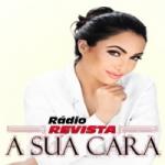 Logo da emissora Rádio Revista A Sua Cara